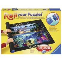 Roll Your Puzzle 300-1500 st.