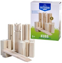 Kubb Outdoor Play