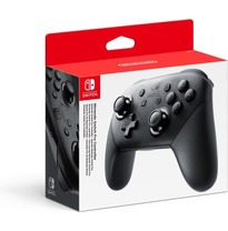 NS Pro Controller
