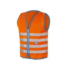 Fun Jacket Orange Medium kindermaat