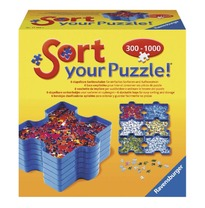 Sort Your Puzzle 300 - 1000 st.