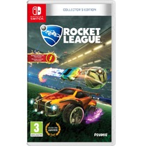 NS Rocket League Collector's Edition
