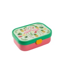 Mepal Lunchbox Midi Tropical Flamingo