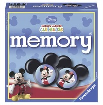 Memory Mickey Mouse Clubhouse
