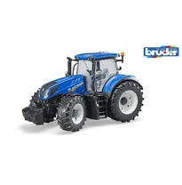 New Holland Tractor T7.315