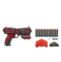 Serve & Protect Shooter 34 cm