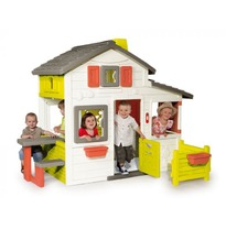 Smoby Friends House