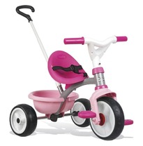 Smoby driewieler Be Move roze