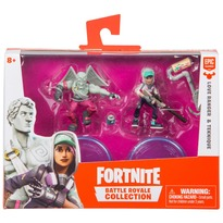 Fortnite Duo Pack Love Ranger & Teknique