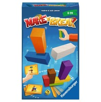 Make 'N' Break pocketspel