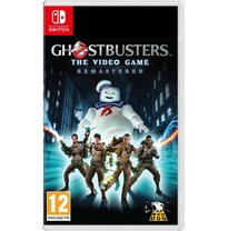 NS Ghostbusters - The Videogame Remastered