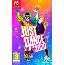 NS Just Dance 2020
