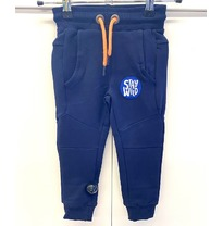 Sweat broek 'Xander' Navy (92-128)