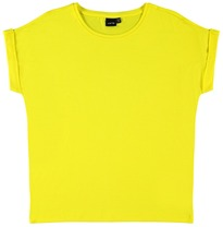Shirt 'Daisy' Blazing Yellow (134-176)
