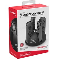 NS chargeplay quad