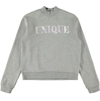 Sweater 'Nimber' Grey (134-176)