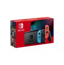 Nintendo Switch Red&Blue