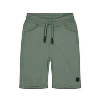 Korte broek 'Freek' Green (6-16j)