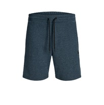 Korte sweatshort 'jji clean' Blue (128-176)