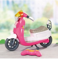 Baby Born City Scooter