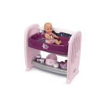 Smoby 2 in 1 commode - bed