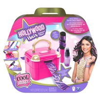 Hollywood Hair Extension Maker