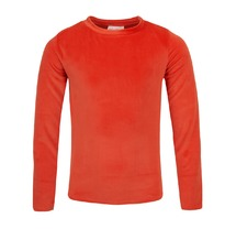 Longsleeve truitje 'roxy-sg-03-q' Orange (92-128)