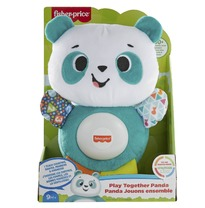 Fisher Price panda