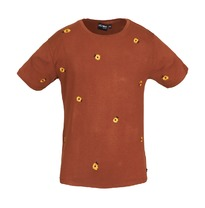 Shirt 'carly-g-02-c' cognac (134-176)