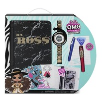 L.O.L. OMG Fashion Journal Da Boss