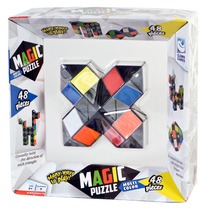 Magic Puzzle 48 delig