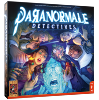 Paranormale Detectives