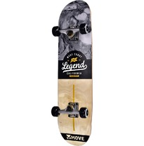 Skateboard Legend 31""