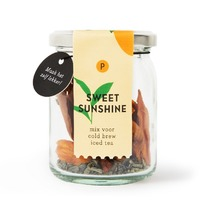 Pineut Iced Tea Pot - Sweet Sunshine