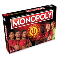Monopoly Rode Duivels