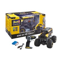R/C Monster Truck King of the Forest