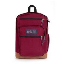 JanSport rugzak 'Cool Student' - Russet Red